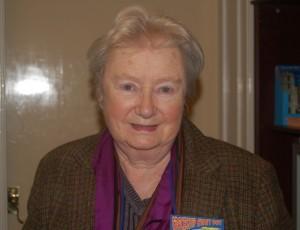Greta Tomlinson