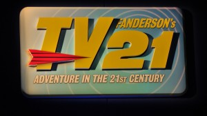 TV21 Convention Logo