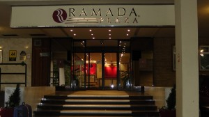 Ramada Bristol City