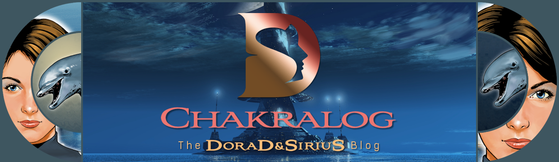 Chakralog
